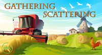 Gathering Scattering200