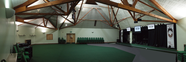 Conference, facility, conferening, hall, bracknell, berkshire, large